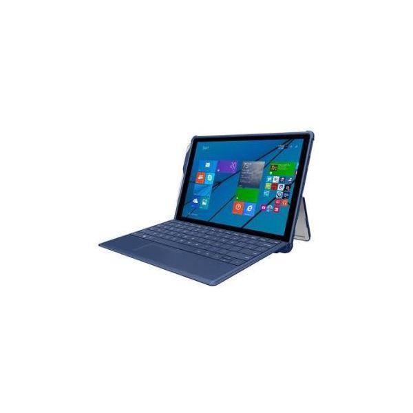 Incipio Capa Feather Hybrid Case para Microsoft Surface 3 Navy