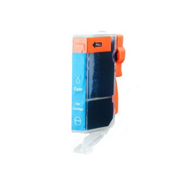 Tinteiro Canon 521 XL Cyan Compatível