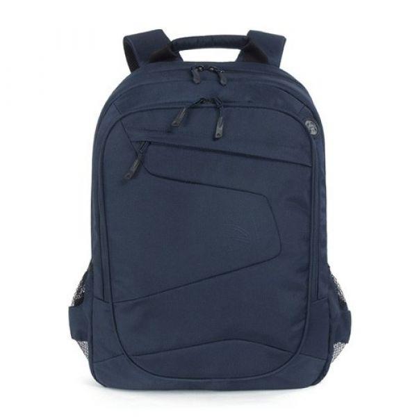 "Tucano Lato 17"" Backpack Blue"