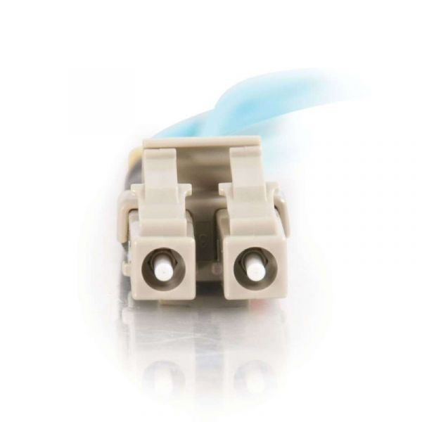 C2G cabo fibra optica LC (M) / LC (M) 3m - 85551