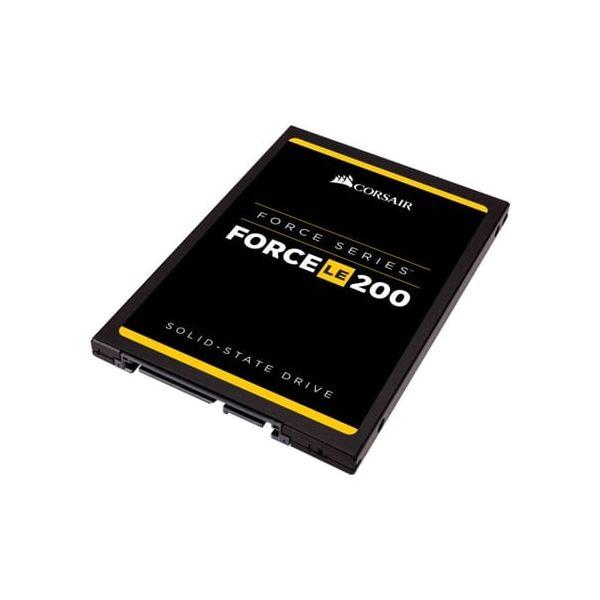 Corsair 240GB Force Series LE200 2.5 SATA III SSD - CSSD-F240GBLE200