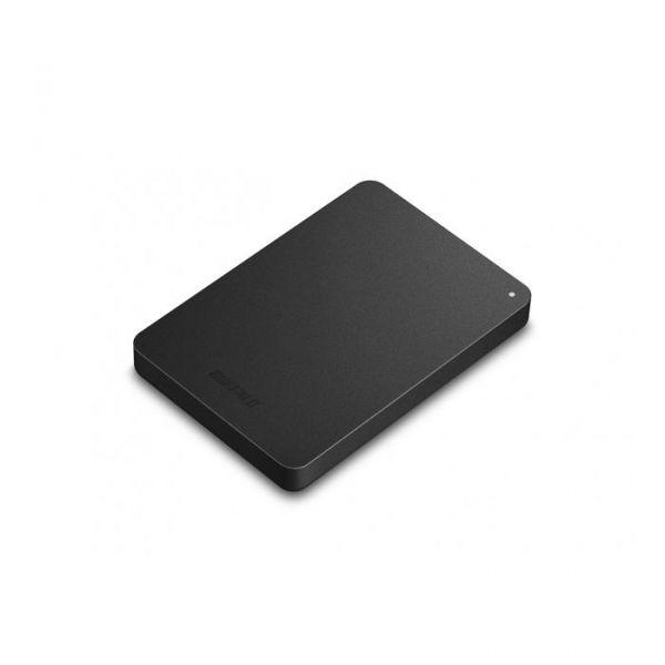 Disco Externo Buffalo 4TB MiniStation Portable Safe Hard Drive - HD-PNF4.0U3GB-EU