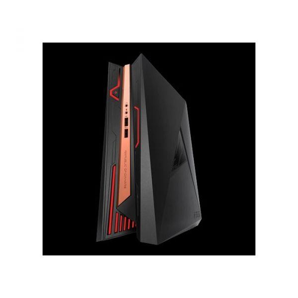 Asus ROG GR8II-T022Z Aura i5-7400 8Gb 256Gb SSD GeForce GTX 1060