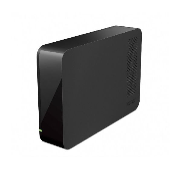 Disco Externo Buffalo 4TB DriveStation HD-LCU3 Series Black - HD-LC4.0U3B-EU