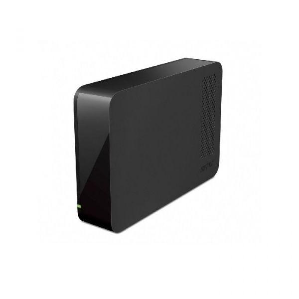 Disco Externo Buffalo 3TB DriveStation HD-LCU3 Series USB 3.0 Black - HD-LC3.0U3B-EU