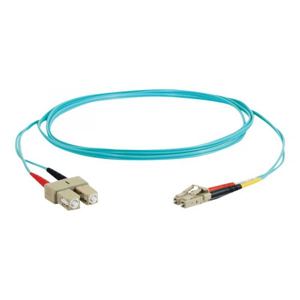 C2G Cabo Fibra Optica Lc (m) / Sc (m) 3M - 85533