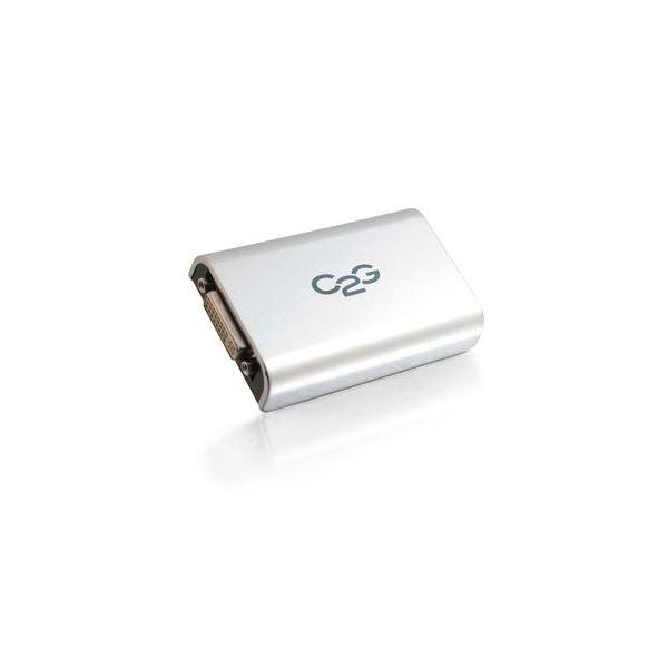 C2G Adaptador Vídeo Externo - 81636