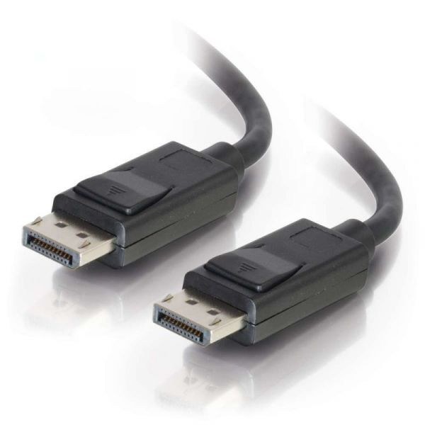 C2G Cabo Displayport Displayport (m) / Displayport (m) 3m - 84402