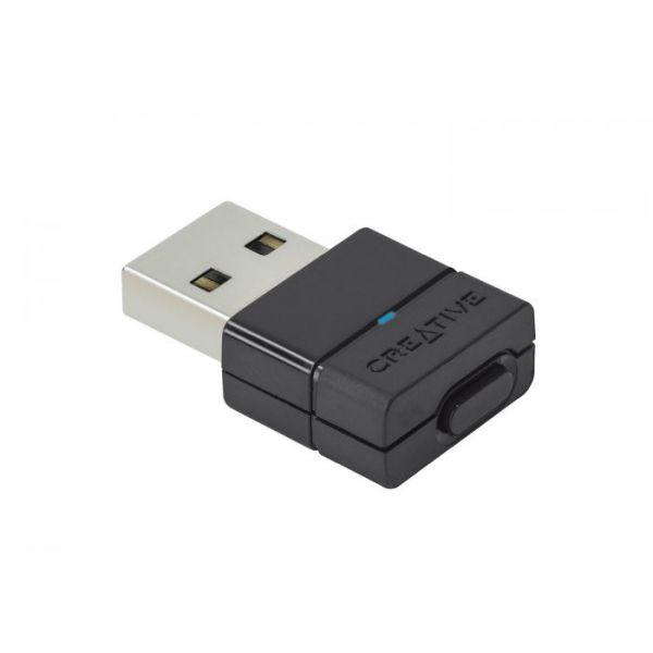 Creative BT-W2 Bluetooth Audio USB Transceiver