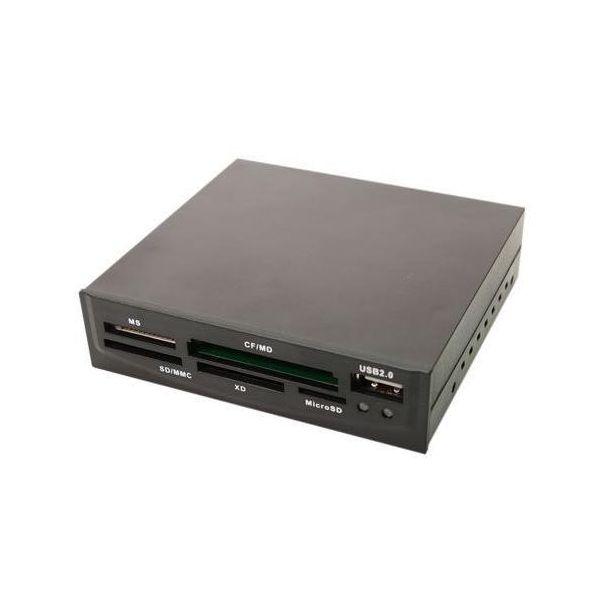 Logilink Leitor de Cartões USB 2.0 - CR0012