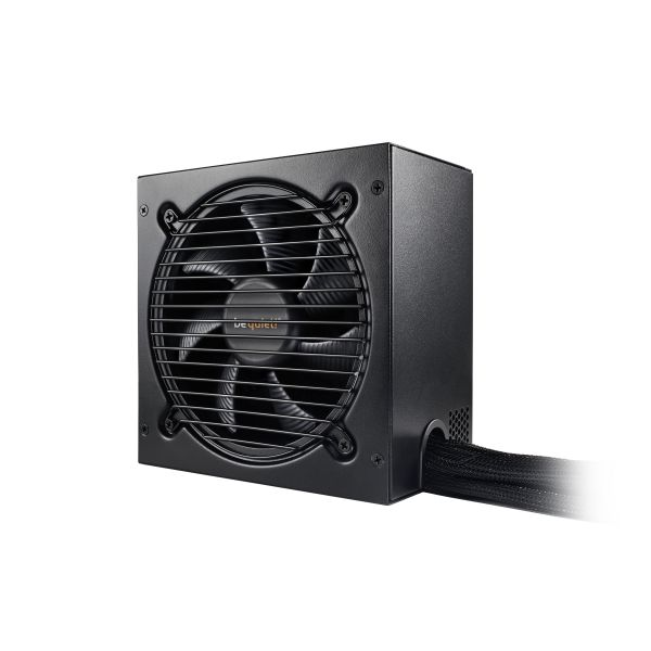Be Quiet Pure Power 10 600W