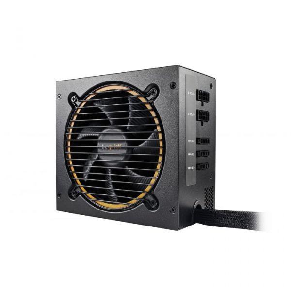 Be Quiet Pure Power 10 CM 600W