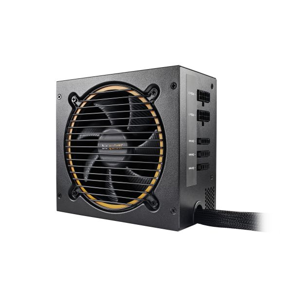 Be Quiet Pure Power 10 CM 400W