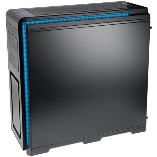Phanteks Enthoo Luxe Tempered Glass Antracite