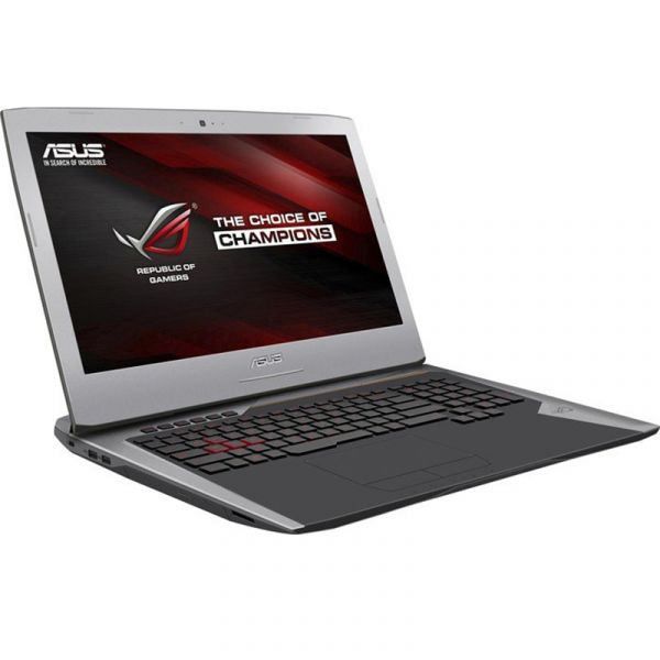 "Asus G752VSK-77B07SB1 17.3"" i7 7700HQ 32GB 1TB SSD 512GB"