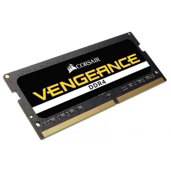 Memória RAM Corsair 32GB Vengeance Performance (2x 16GB) DDR4 2400MHz PC4-19200 - CMSX32GX4M2A2400C16