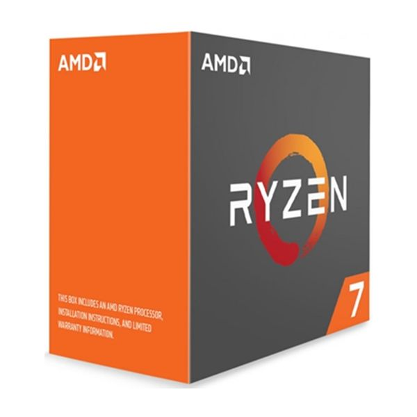 AMD Ryzen 7 1700X OC 3.4GHz Turbo 3.8GHz 16MB Skt AM4