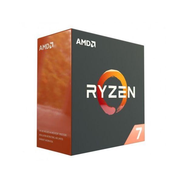 AMD Ryzen 7 1800X OC 3.6GHz Turbo 4.0GHz 16MB Skt AM4