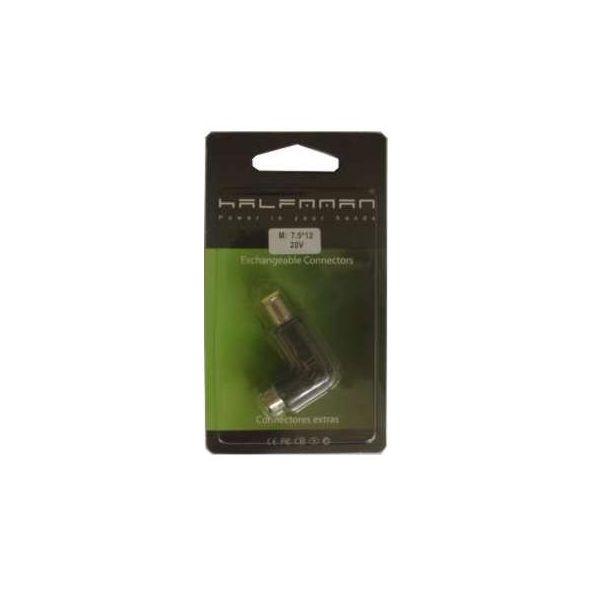 Halfmman Tip Extra Transformador Adapter Pab70 Tip N13 - HLF-TN13