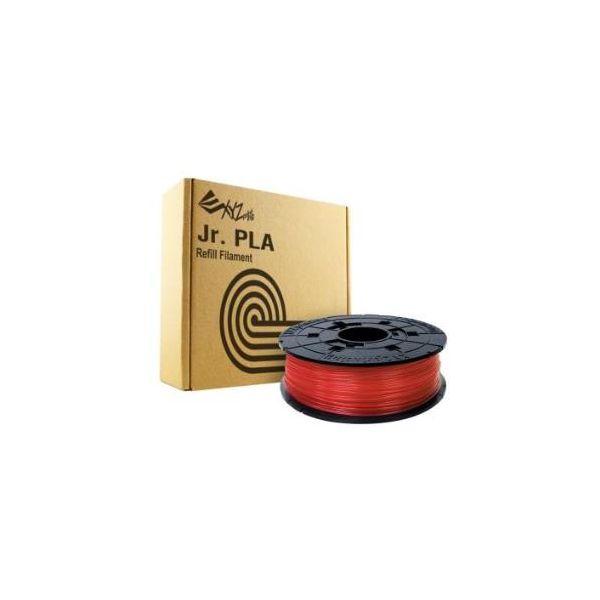 XYZ Printing Filamento PLA 1,75mm Red