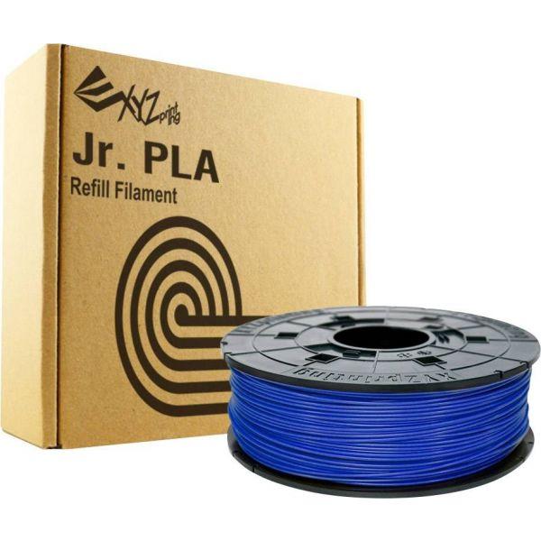 XYZprinting Filamento PLA Transparent Blue 600g - RFPLCXEU05E