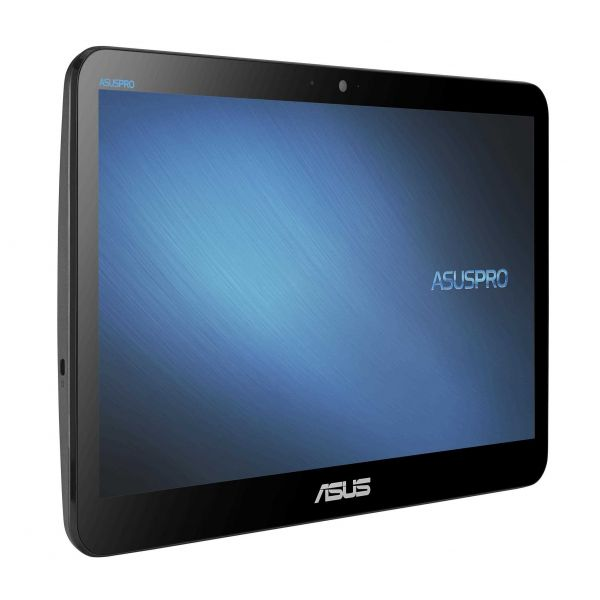 "Asus EeeTop A4110 15.6"" J3160 4GB 500GB White - A4110-C3EHDPS1"