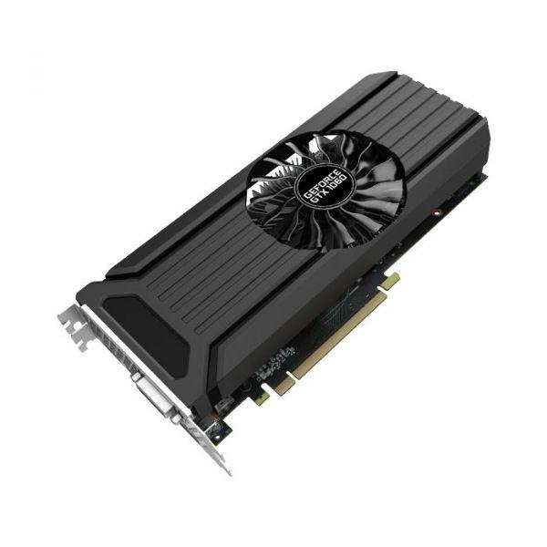 Palit GeForce GTX1060 StormX 3GB GDDR5 - NE51060015F9F