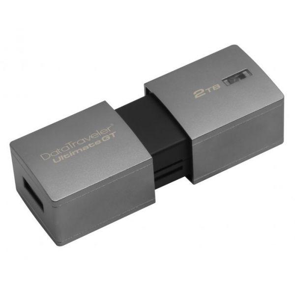 Kingston 2TB DataTraveler Ultimate GT USB 3.1/3.0 - DTUGT/2TB