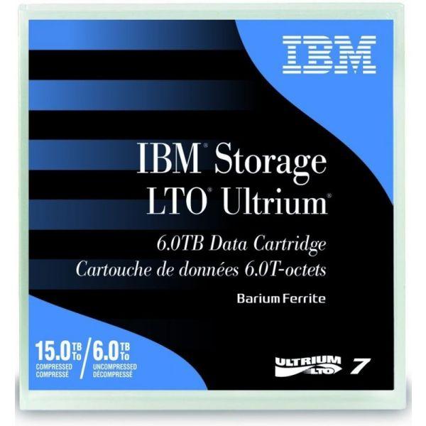 IBM Ultrium LTO-7 (BaFe) Etiquetado 6TB/15TB - 38L7302L