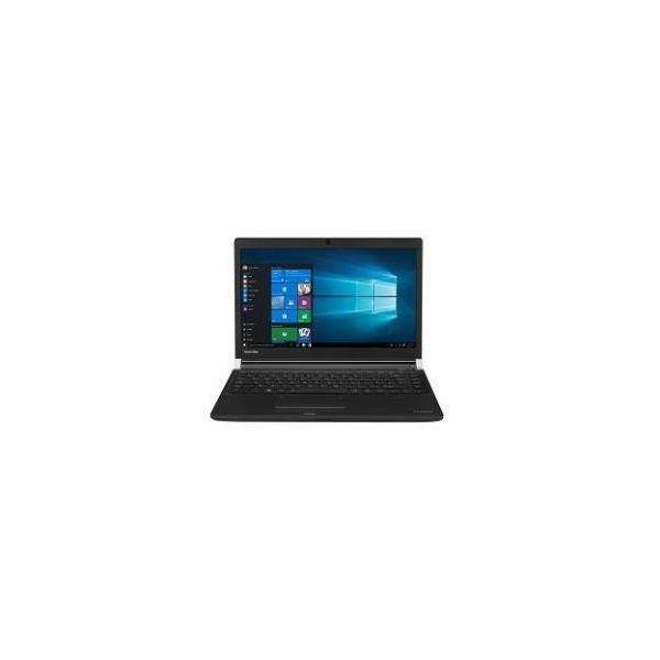 "Toshiba Portégé A30-D-10C 13.3"" i5-7200U 8GB 256GB SSD"