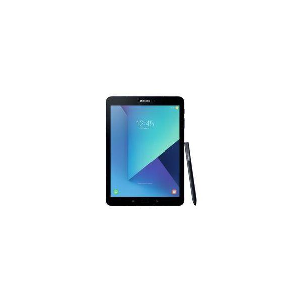 "Tablet Samsung Galaxy Tab S3 9,7"" 32GB 4GB Wi-Fi 4G Silver - SM-T825NZSATPH"