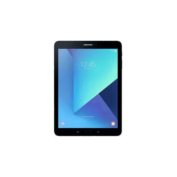 """Tablet Samsung Galaxy Tab S3 9,7"""" 32GB 4GB Wi-Fi 4G Black - SM-T825NZKATPH"""
