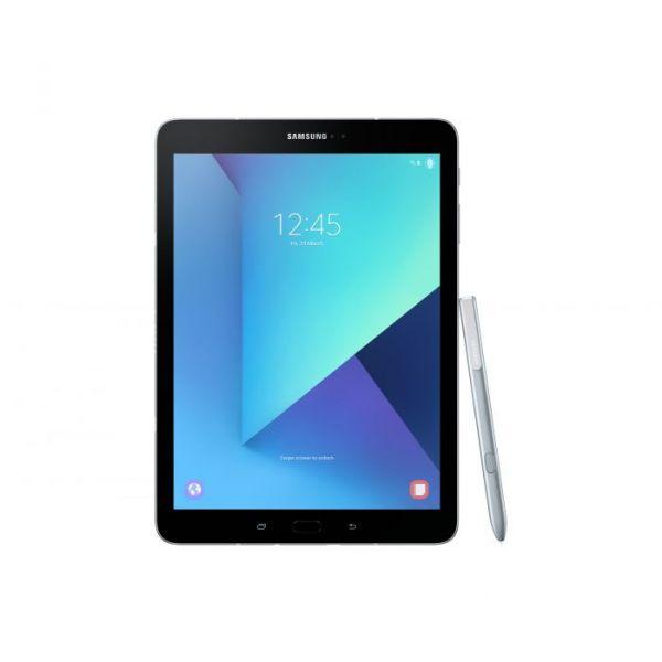 "Tablet Samsung Galaxy Tab S3 9,7"" 32GB 4GB Wi-Fi Silver - SM-T820NZSATPH"