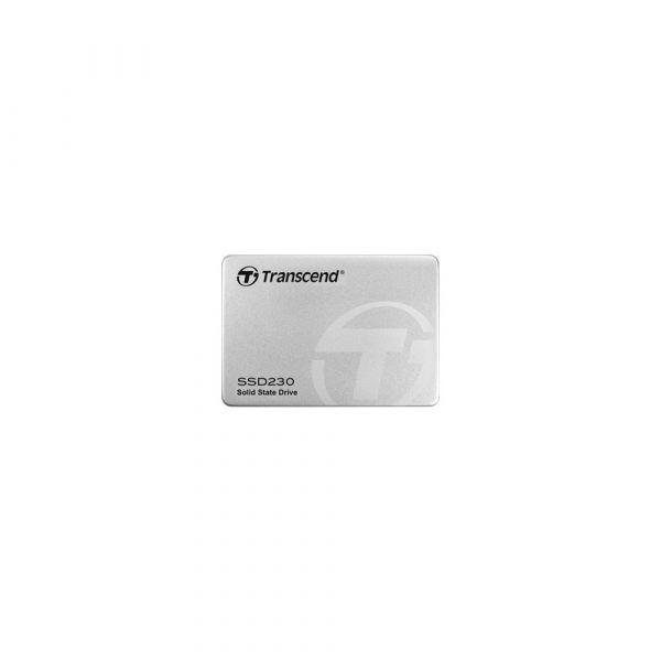 """Transcend 256GB SSD230S 3D 2.5"""" TLC SATA III - TS256GSSD230S"""