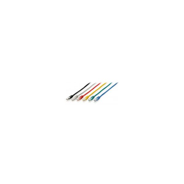 Equip Cabo CAT6 S/ftp Hf Red - 7.5MT - 605525