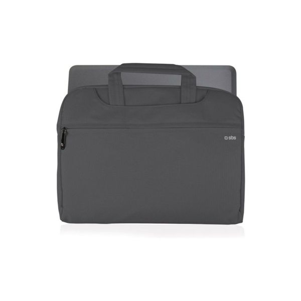 "SBS Bag with handles for Tablet and Notebook up to 11"" Black - TASLEAVEBAG11K"