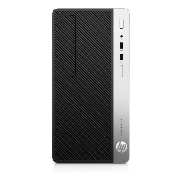 HP ProDesk 400 G4 MT i7-7700 8GB 1TB - 1JJ77EA