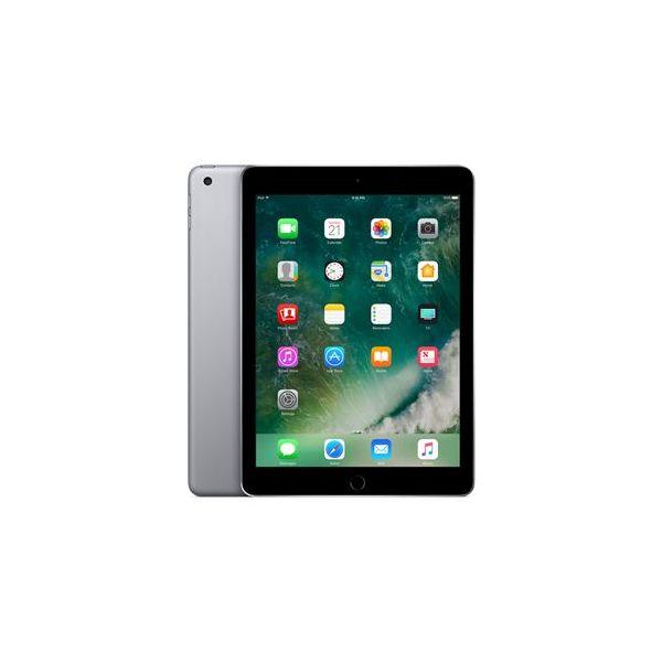 "Tablet Apple iPad 9.7"" 128GB Wi-Fi Space Grey - MP2H2TY/A"
