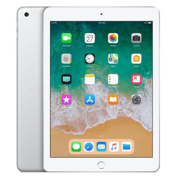 "Tablet Apple iPad 9,7"" 32GB Wi-Fi Silver - MP2G2TY/A"