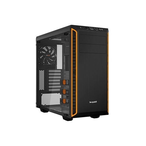 Be Quiet! Pure Base 600 Orange Window - BGW20