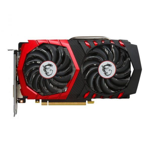 MSI GeForce GTX1050 TI Gaming 4GB GDDR5 V335-012R