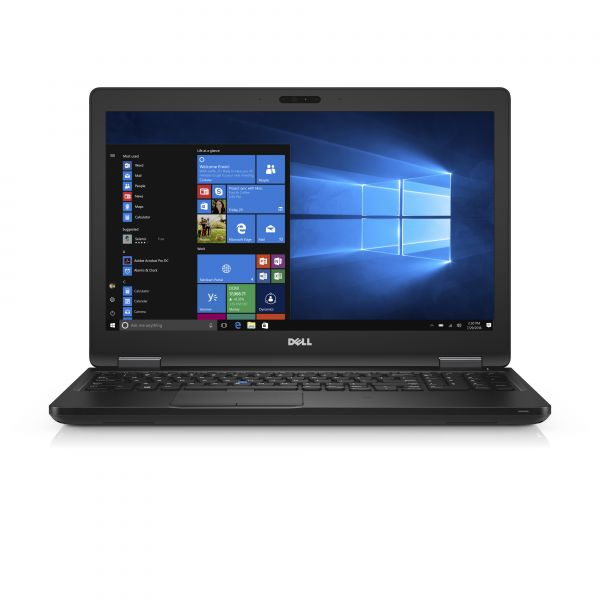 "Dell Latitude 5580 15.6"" i5-7200U 8GB 256GB SSD - DDC7D"