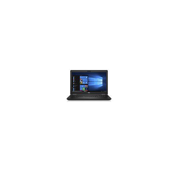 "Dell Latitude 5580 15.6"" i5-7200U 8GB 128GB SSD - CPM02"