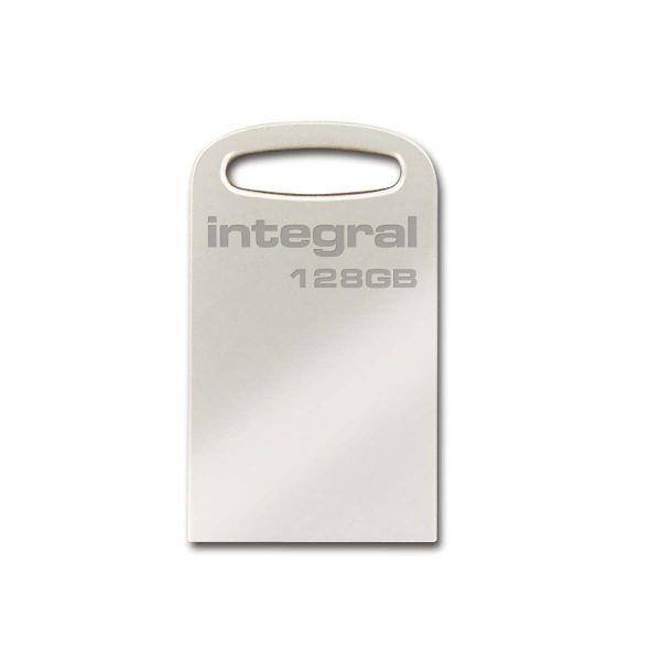 Integral 128GB Pen Metal Fusion USB 3.0