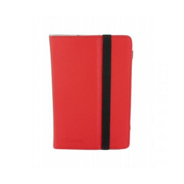 """Storex Cover Tablet 7"""" Red"""