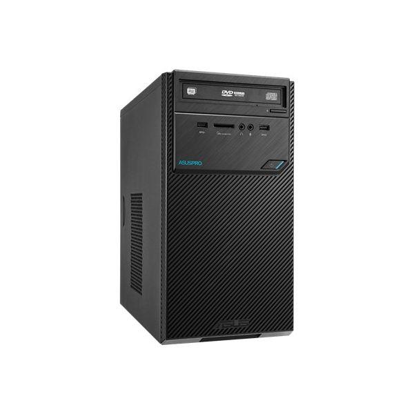 Asus PC Intel i3-7100 4GB 1TB DVD RW s/S0 - D320MT-37EHDPS1