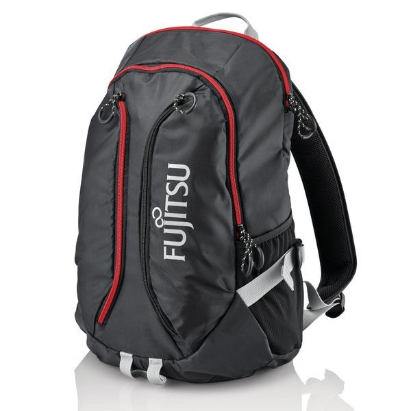 "Fujitsu Siemens Mochila FSC Sportive Backpack 15"" - S26391-F1194-L136"