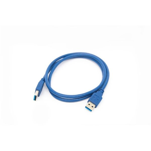 Tech Fuzzion Cabo AM-AM 1M USB 3.0 Blue