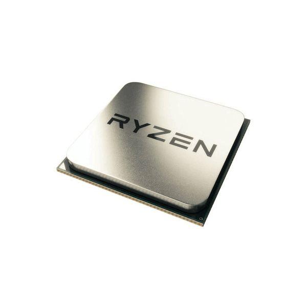 AMD Ryzen 5 1400 Quad-Core 3.2GHz c/ Turbo 3.4GHz 8MB SktAM4