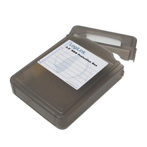 """Logilink Caixa Proteção HDD 3.5"""" - UA0133b"""